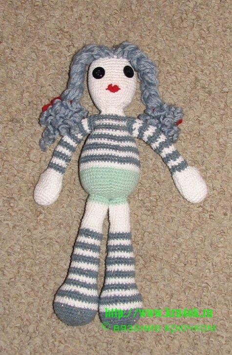моя кукла