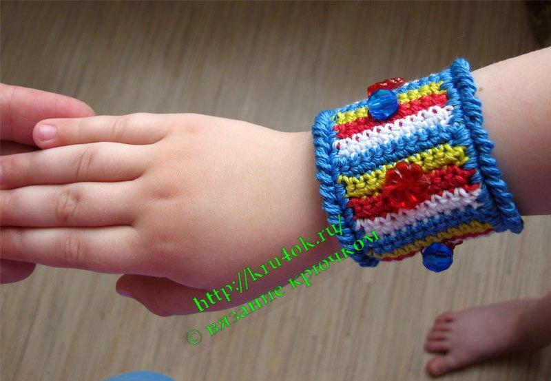 Гардероб, Мастер-класс Вязание крючком: Пинетки для мальчика.