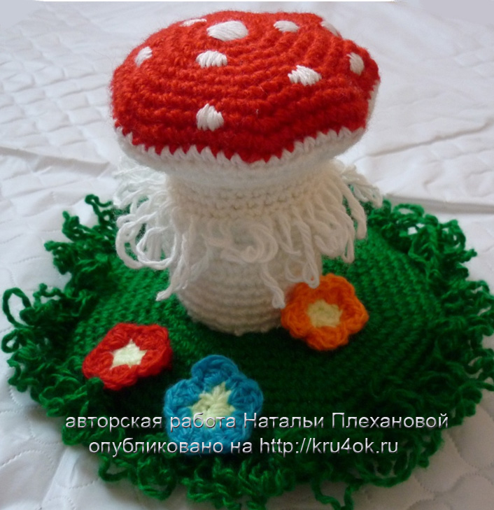 На сайте www.kru4ok.ru есть