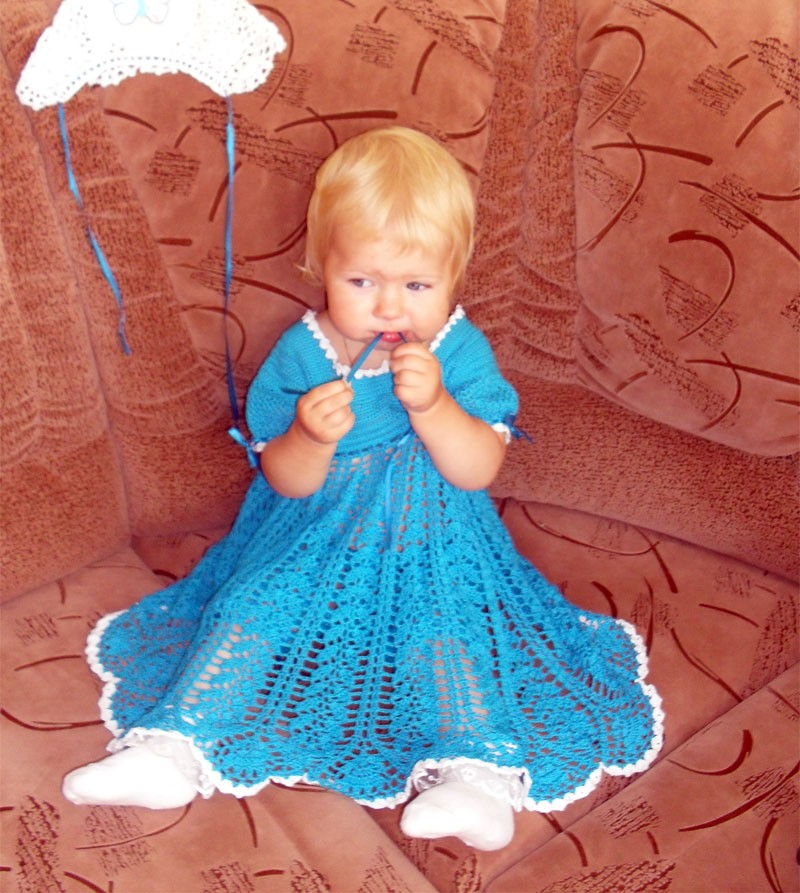 Схемы вязанияВязаная мода для