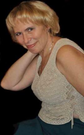 Схемы вязания от Татьяны Беленькой (Tonika)
