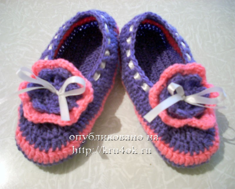 Связать свитер для ребенка двух лет
