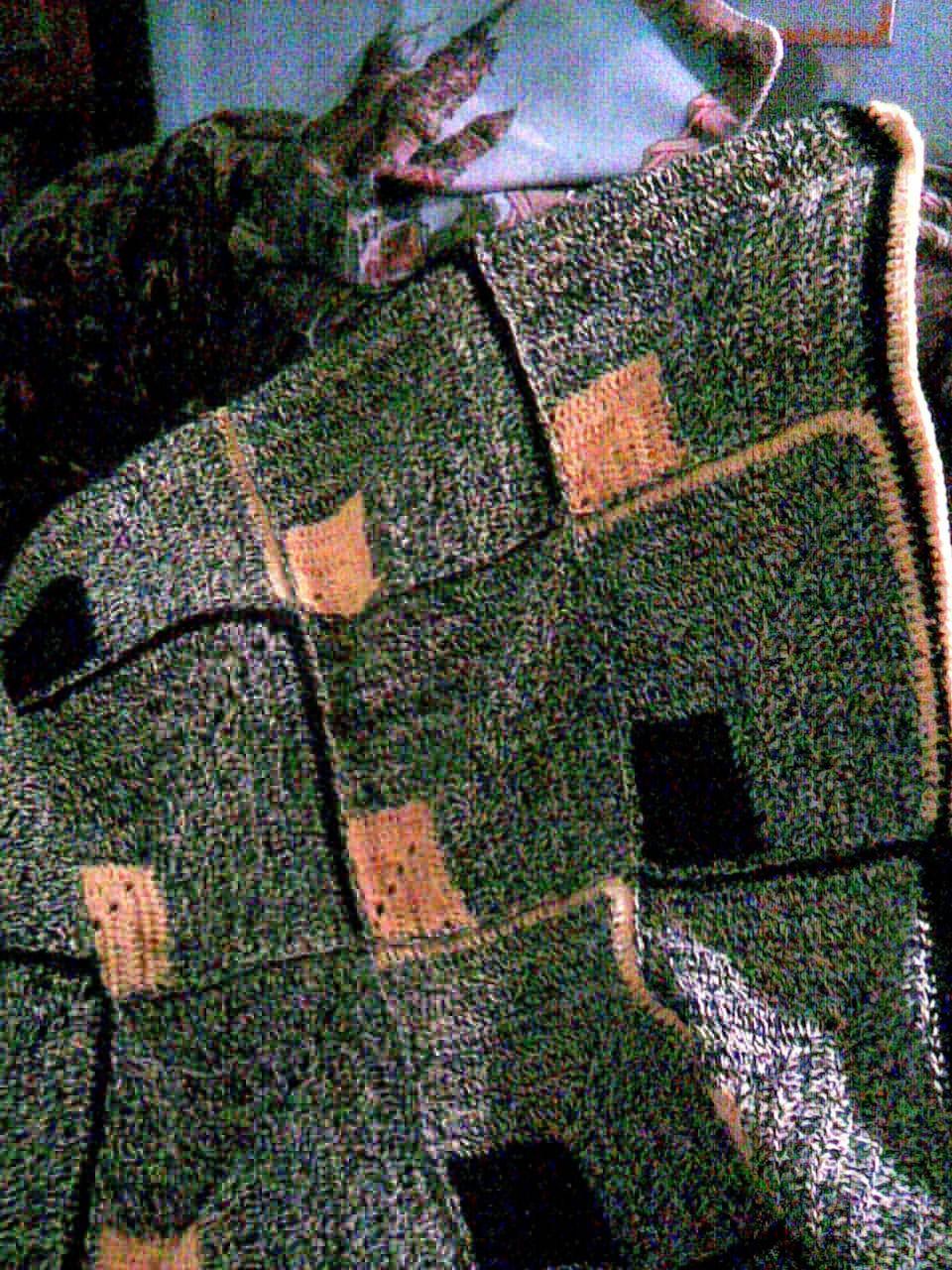 схема плетения герберы из бисера.