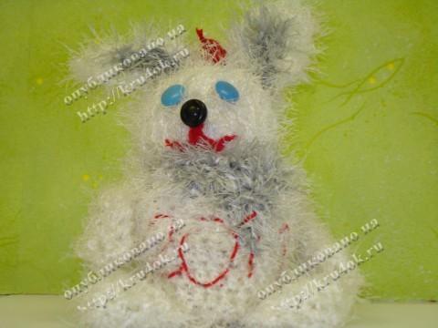 Копилка Кролик 2011