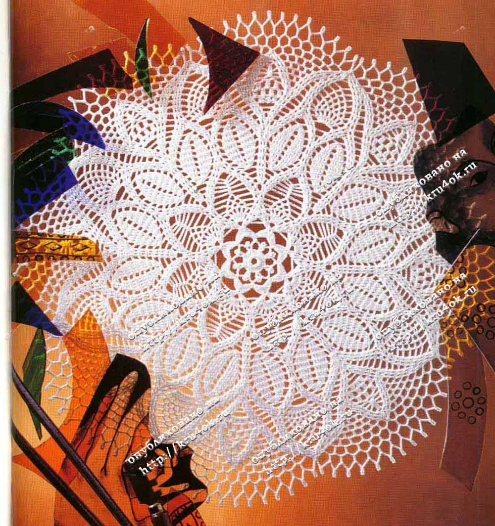 Вязание крючком для женщин Вязание спицами для женщин Топы вязать согласно схеме, на которой приведены лиц. р.