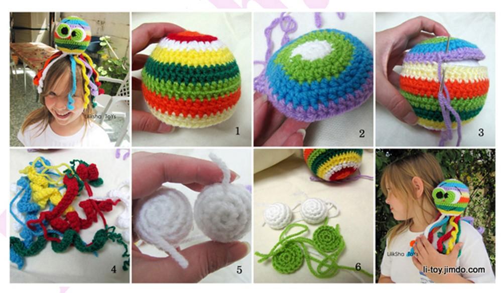Вязание малышам схемы
