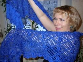 Интервью с Татьяной Беленькой