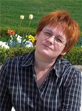 Интервью с Тамарой Новак