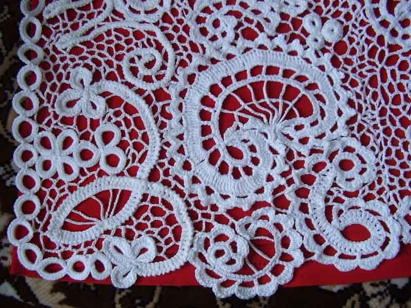 Схемы для вязания можно