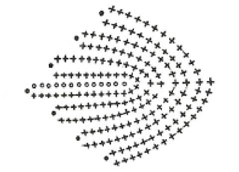 Котенок связанный крючком схема фото 769