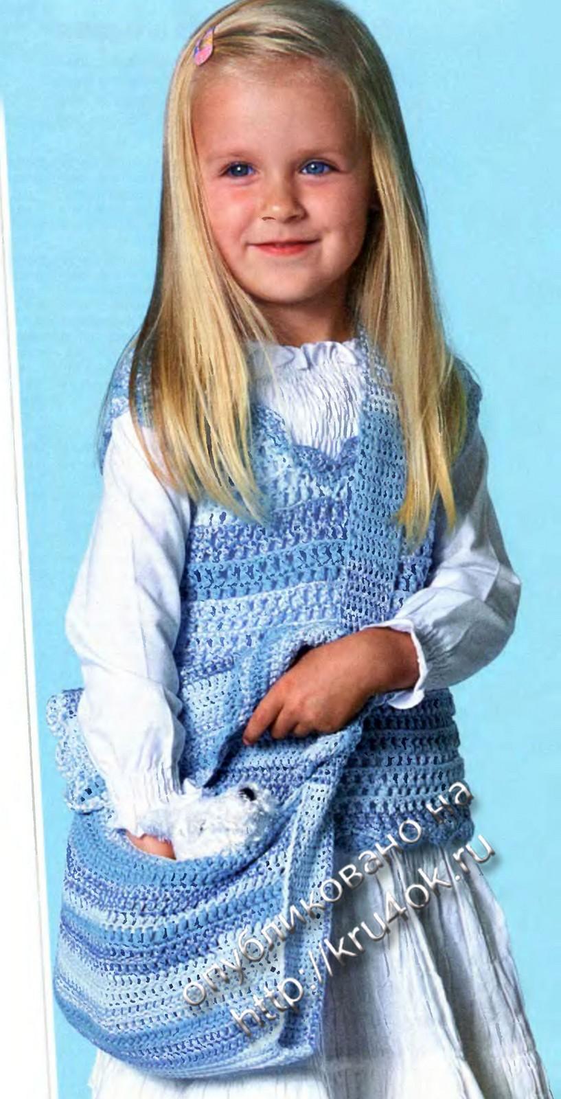 Вязание женских кофточек и свитеров