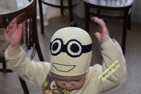 вязание для детей фото