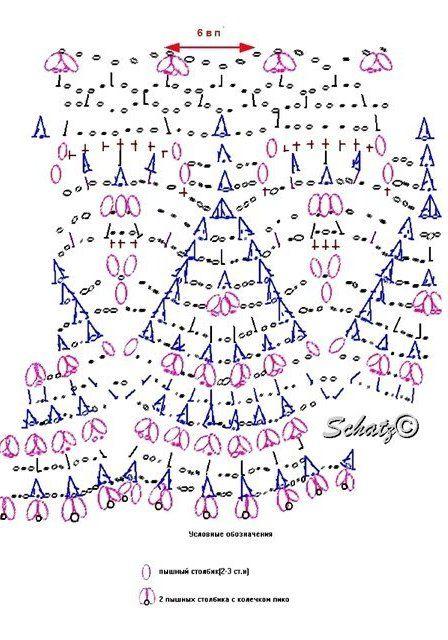 Платье для девочки - работа  Натальи Чоловской