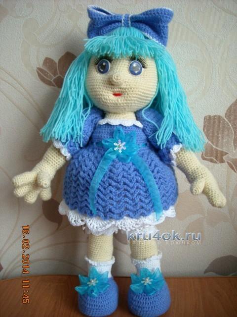 Кукла - Мальвина