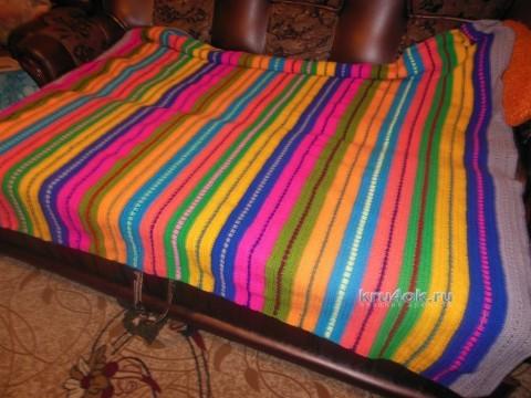 Работы Кашаевой Гузель вязание и схемы вязания