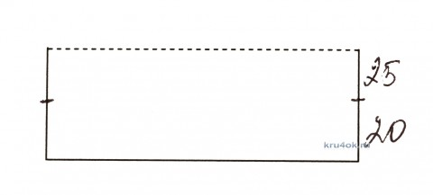 Вязаная крючком накидка - работа Ефимии Андреевских вязание и схемы вязания