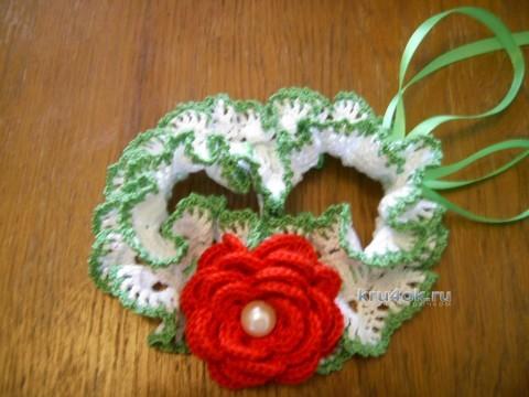 Работы НатальяСойкина вязание и схемы вязания