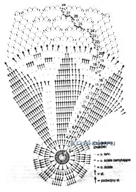 Работы Валентины Литвиновой вязание и схемы вязания