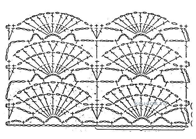 летние легкие кофточки крючком филейное вязание