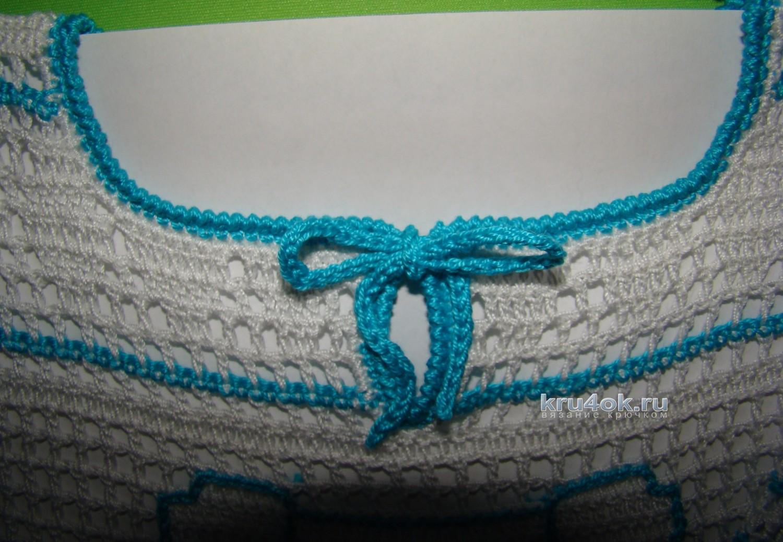 Евгения руденко вязание крючком 4