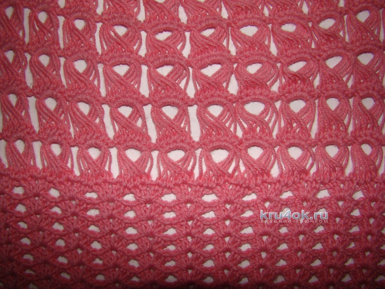 Евгения руденко вязание крючком 23