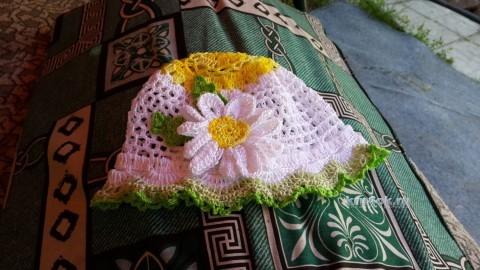 Работы Ольги вязание и схемы вязания