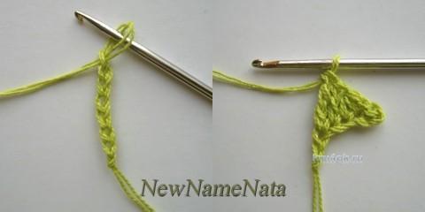 Вязаная крючком птичка из коробочки от киндерсюрприза. Мастер-класс! вязание и схемы вязания