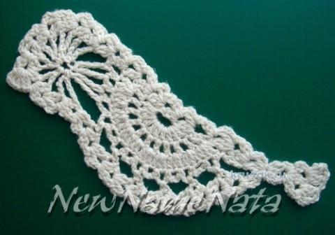 вязаные мелочи. Работы NewNameNata вязание и схемы вязания