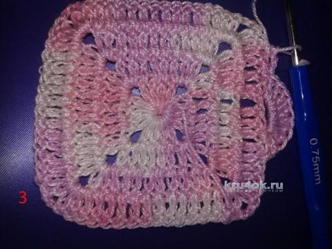 Вязаная повязка на голову. Мастер - класс! вязание и схемы вязания