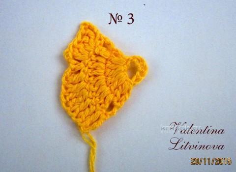 Мастер - класс Валентины Литвиновой Оригинальная бабочка крючком вязание и схемы вязания