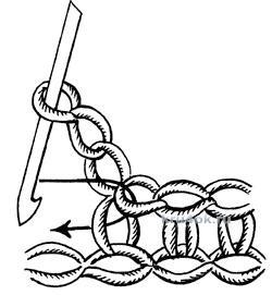 Чехол для телефона крючком. Работа Аксиньи Григ вязание и схемы вязания