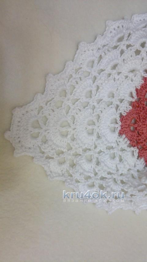 Работа Татьяна Бажанова вязание и схемы вязания