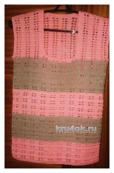 Детские кофточки. Работы Марии вязание и схемы вязания