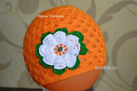 Работы Ирина Стильник вязание и схемы вязания