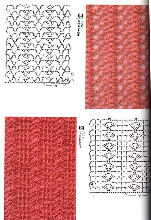 Сапожки крючком: схема. Вязание крючком сапожек: мастер-класс 65