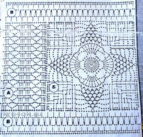 Жакет элегантный. Работа Валентины Литвиновой вязание и схемы вязания