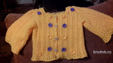 Работы Ирины Колотуша вязание и схемы вязания