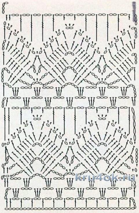 Жилеты в технике пэчворк. Работы Любови вязание и схемы вязания