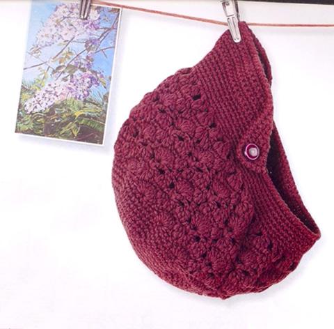 кепка крючком фото и схемы вязания