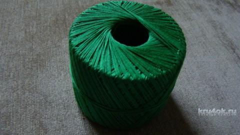 Топ в филейной технике. Работа Светланы Кульбашной вязание и схемы вязания