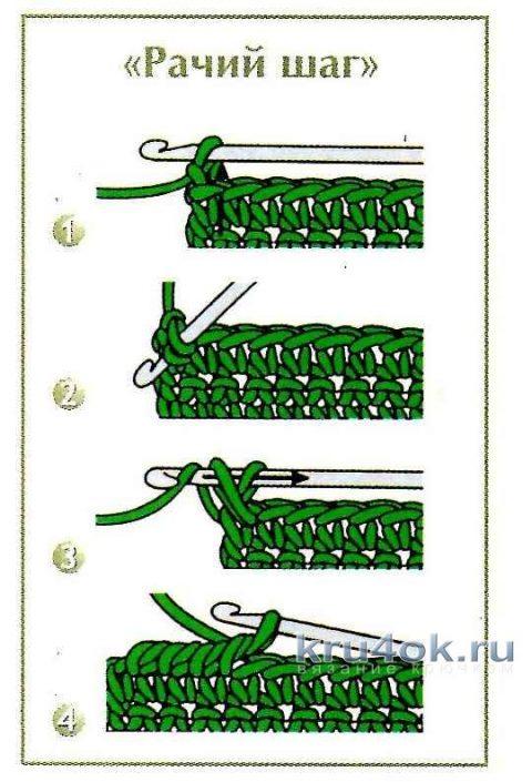 Топ Аквамарин (ирландское кружево). Работа Светланы Шевченко вязание и схемы вязания