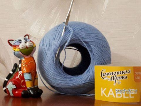 Вязаный чехол для смартфона, мастер - класс! вязание и схемы вязания