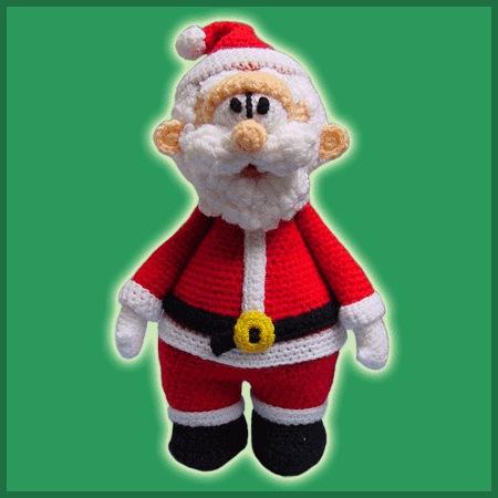 Весёлый Санта