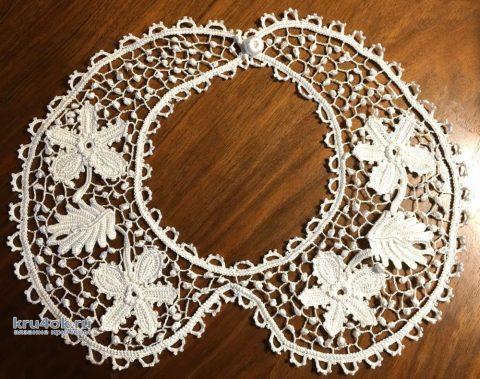 Работы Людмилы Максютовой вязание и схемы вязания