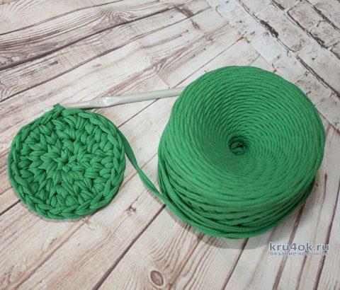 Работа Ella вязание и схемы вязания