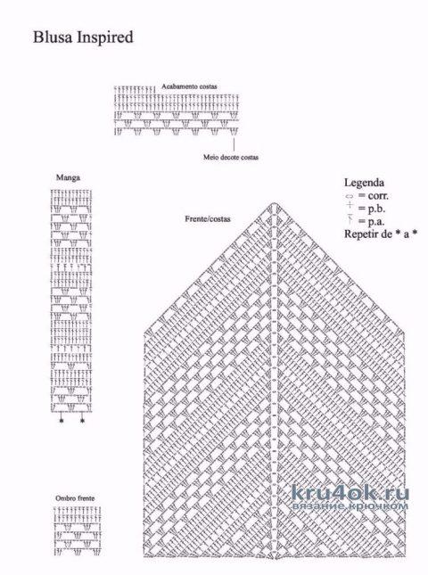 Вязаное женское платье. Работа Аллы вязание и схемы вязания