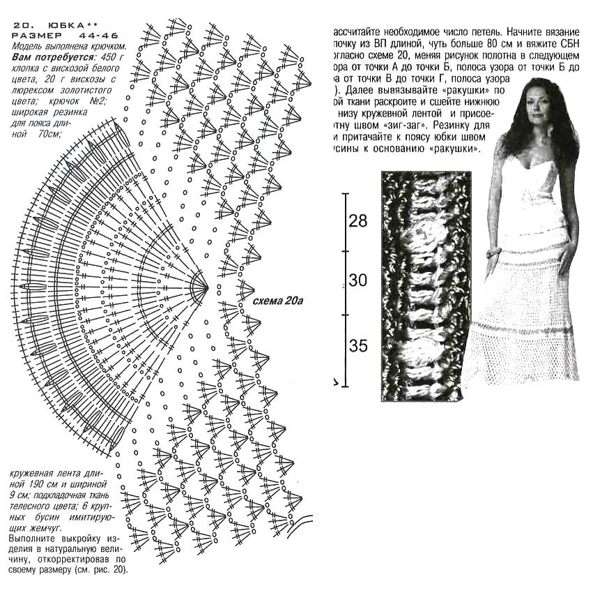 вязание бохо 28 моделей сописанием и схемами для бохо шик стиля