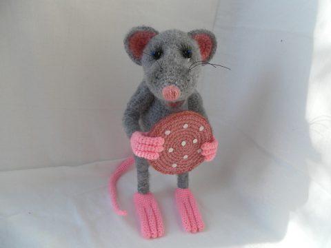 Колбасный Крыс (символ 2020 года)