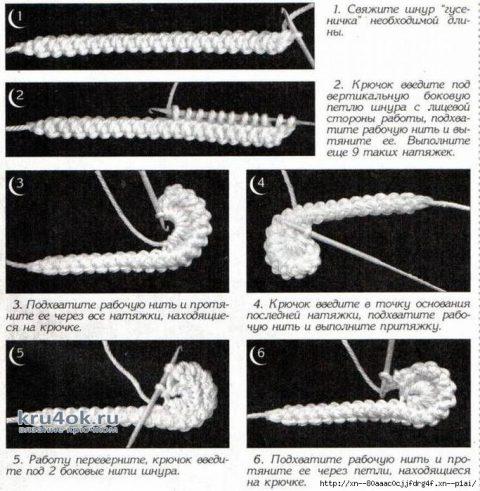 Берет Малахитовая шкатулка, выполнен в технике фриформ крючком вязание и схемы вязания