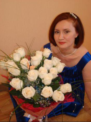 Работы Ольги из Иркутска. Вязание крючком.